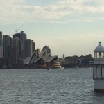 Manly Ferry Foto