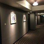 Photo de Hotel Monterey Akasaka