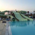 Lyttos Beach Hotel Foto