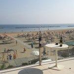 Foto di Riviera Mare Beach Life