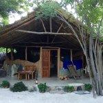 Nkwichi Lodge照片