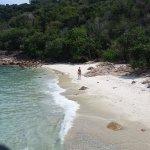 Foto de Shari-La Island Resort