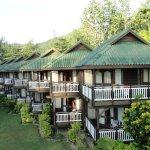 Acajou Hotel, Praslin Seychelles