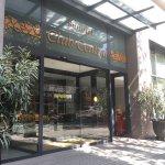Sunotel Club Central Foto