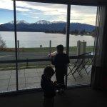 Foto de Te Anau Lakeview Holiday Park