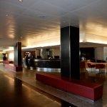 Foto de Movenpick Hotel Zurich-Airport