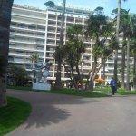 Le Grand Hotel Foto