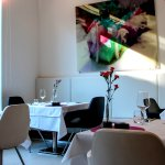 "Welcome @ Restaurant & Tapas Bar ""The Gallery"" - City Hotel Merano"