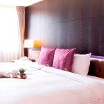 Photo of Muzik Hotel Ximending - ZhongHua Branch