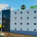 Photo of B&B Hotel Saint-Etienne Monthieu
