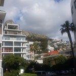 Bantry Bay Suite Hotel Foto