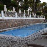 Photo de Esplendido Hotel