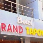 Hotel Grand Tapovan