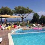 Koulouris Beach Hotel Foto