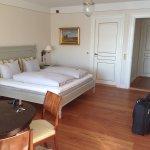 Grand De Lux værelse
