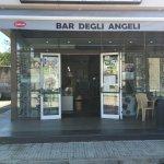 Bar Degli Angeli di Di Dio Cosimo