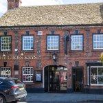 صورة فوتوغرافية لـ The Cross Keys Inn