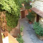 Rome Garden Hotel Foto