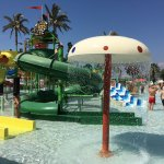 Slide & Splash - Water Slide Park Foto