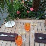 Photo de Restaurant Les Orchidées