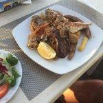 Photo de Restaurante Es Mollet De S'illot