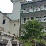 Hotel Mayurca Foto