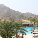 Sensasia - Miramar Al Aqah Beach Resort
