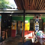 Foto de Tekweni Backpackers Hostel