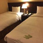 San Want Hotel Foto
