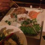 White Marble Restaurant & Wine Bar Foto