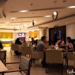 Olive Oil All-Day Dining Restaurant in Jumeira Rotana
