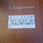 Billede af Il Forno Italiano