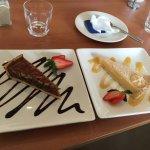 Photo de Marron Cafe
