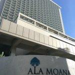 Photo of Ala Moana Hotel