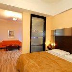 Suite Hotel Chrome