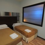 Suite Hotel Chrome Foto