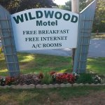 Photo de Wildwood Motel