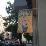 Foto van Fräulein Frost