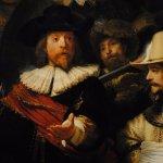 Rembrandt_La ronda di notte