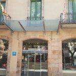 Photo de Hotel Sant Agusti