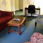 Salisbury Hotel Foto