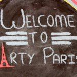 Welcome to Arty Paris