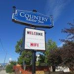 Photo de Country Motor Inn