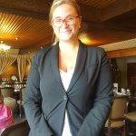 Photo de Auberge Du Lac Morency Restaurant