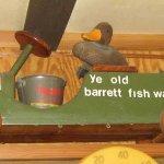 Ye Old Barrett Junction