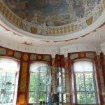 Kuppelsaal im Schloss