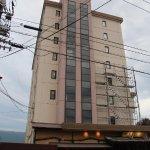阿蘇ホテル二番館外観