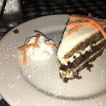 Soyka dessert