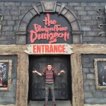 The Blackpool Tower Dungeon Photo