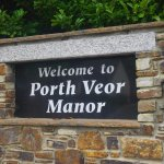 Photo de BEST WESTERN Porth Veor Manor Hotel